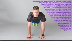 frontplank (adarrell37) Tags: christian religious christianity esoteric mystical spiritual heaven wisdom cool faith hope peace love joy fun happiness selfcontrol motivational discipline selfdiscipline confidence selfconfidence fitness exercise health sports