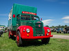 Mid Shropshire vintage show (Ben Matthews1992) Tags: mid shropshire westmid showground shrewsbury salop show rally old classic vintage preserved preservation vehicle transport haulage historic 1954 fordson thames et6 clorey nuy818 4d