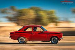 Ford Escort MK1 (spotandshoot.com) Tags: adelaide australia southautralia automotive car classic esocrt ford fordescortmk1 red sa