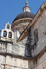 4# Dubrovnik (clarktom845) Tags: dubrovnik church building nikon ngc