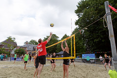 2017-07-15 Beach volleybal marktplein-44