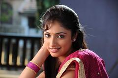 Indian Actress Haripriya Hot Sexy Images Set-2  (96)