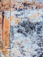 Sicilian Decay (jaxxon) Tags: 2017 d610 nikond610 jaxxon jacksoncarson nikon nikkor lens nikon50mmf28g nikkor50mmf28g 50mmf28 50mm niftyfiftyprime fixed pro abstract abstraction plaster wall texture surface peelingpaint antique decay weathered distressed damage damaged urban
