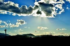 Feliz martes de nubes! (ZAP.M) Tags: nwn nubes lamarjal pego naturaleza paisaje nature paísvaencia españa kikon nikond5300 flickr zapm mpazdelcerro