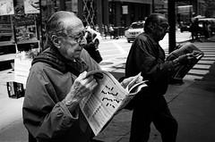 000233130013 (Joseph Chao) Tags: nyc new york usa us negative film blackandwhite bw buyfilmnotmegapixels people snapshot empire state big apple street photography city newyorker leica m6 35mm summicron 7element