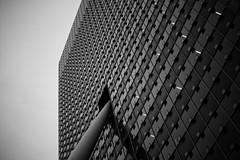 Rotterdam KPN Building (gerdvanmechelen) Tags: netherlands holland nederland rotterdam building kpn