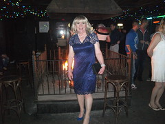 Keeping Warm (rachel cole 121) Tags: tv transvestite transgendered tgirl crossdresser cd