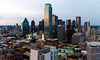 Dallas skyline (jgrewal_12) Tags: dallas skyline d7000 nikon 35 35mm architecture building texas san antonio austin houston mavericks stars mark cuban