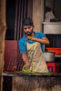 Street Chef (rvns.yathish22) Tags: people meat cooking fire closeup orange dark food hot heat gas flame cook charcoal streetfood skewer beef grill barbecue bbq kabab cookout barbeque charred cubed char grilled ramadam arabic kebab ramzam