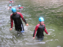 IMG_1719 (Mountain Sports Alpinschule) Tags: mountain sports familien canyoning