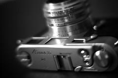Heavy Metal (rolandmks7) Tags: sonynex5n camera 35mm aires aires35iiic rangefinder