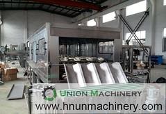 Wine & Liquor Fillers - Filling Equipment_union-machine (packing flour) Tags: automatic filling machine water liquid juice liqueur