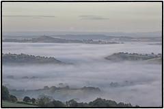 Towards Glastonbury (CliveDodd) Tags: somerset levels mendip hills mendips glastonbury tor