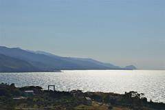 """la """"Finestra sul mare"""" e lungomare di Villa Margi (costagar51) Tags: reitano messina sicilia sicily italia italy mare arte natura anticando bellitalia"""