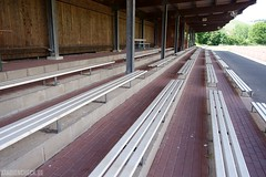 Kinzigtalstadion, SV Gengenbach 03
