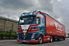 *NEW* Volvo FH4 Vogel Transporte
