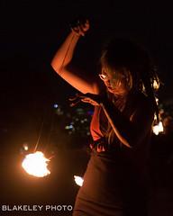 NW Flow Fest Pre-Party (Chris Blakeley) Tags: fire flow flowarts firearts firespinning firespinner gasworkspark seattle