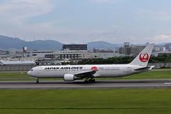 UP3A4715 (ken1_japan) Tags: 大阪国際空港 伊丹空港 itm 伊丹スカイパーク スカイランドハラダ japan osaka airplane ana jal canon 7dmkⅱ ef70200mm f28lisiiusm