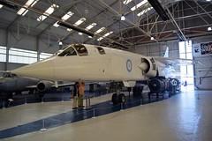 DSC_0025 (richellis1978) Tags: raf rafm cosford plane aircraft military royal air force prototype bae tsr2