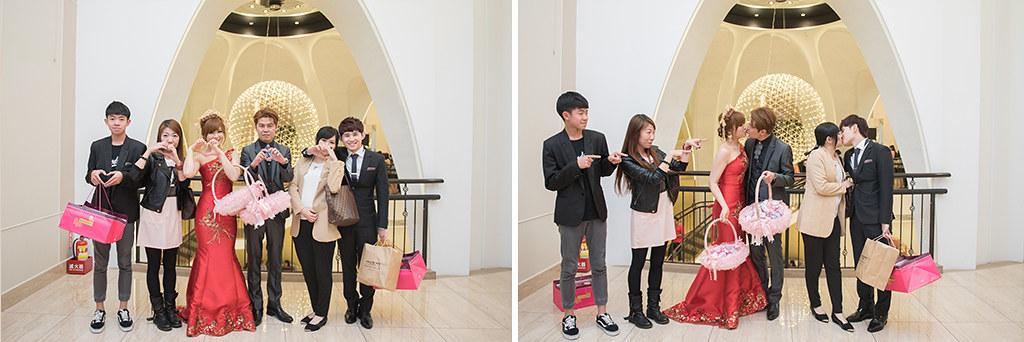 婚禮紀錄喬君與家賢-334