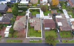 26 May Street, Bentleigh East VIC