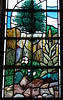 Great Chalfield, Wiltshire (Sheepdog Rex) Tags: stainedglass partridges allsaintschurch greatchalfield