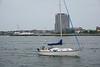 Sailing Around Boston (freewalkers) Tags: boston eastboston reverebeach summer