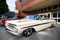 1959 Chevy Impala (bballchico) Tags: 1959 chevrolet impala adamgallion carshow goodguys