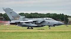 RAF Tornado (047) at RAF Marham (alanmoran91) Tags: tamron150600mm tamron150600 tamron 150600mm nikon d7200 nikond7200 aircraft jet raf marham rafmarham tornado gr4 panavia