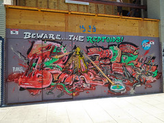 (gordon gekkoh) Tags: baer btr oakland graffiti