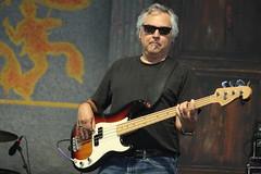 John Mooney & Bluesiana (2017) 05 - bass player (KM's Live Music shots) Tags: blues unitedstates neworleans rickycortes johnmooney precisionbass fenderguitar bassguitar guitar neworleansjazzheritagefestival bluestent fairgroundsracecourseneworleans
