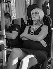 Cool Girl...  Stockholm / Sweden (mikeback-streetphotography) Tags: blackandwhitephotography blackandwhite black bnw blackwhite bw beautiful urbanwalls urban urbanart people photography photographer photo photooftheday portrait streetphotographers stockholm streetphotography sweden street streetart streetarteverywhere streetartistry streetlife streetphoto streetstyle girls tattoes monochrome mono monochromatic woman gatufotografi girl mikebackstreetphotography mike back