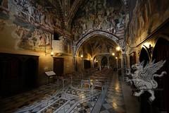 Subiaco_S.Benedetto_BasilicaSuperiore_19