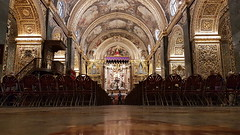 St John's Co-Cathedral (Donald Morrison) Tags: valletta malta church stjohnscocathedral romancatholic