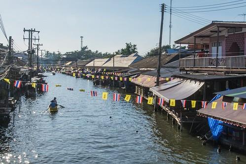 marché flottant amphawa - thailande 51