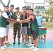 A moment of Inter House Basketball Competition (3)