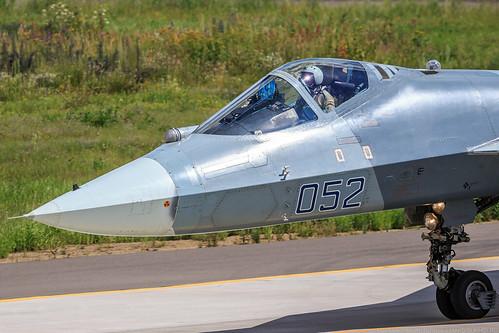 T-50 PAK-FA secret weapon :)