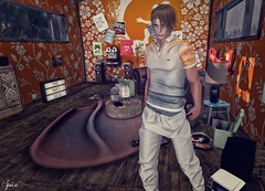 Spice wearing Lucky Night Louis Pants and FashionNatic Malon Polo Shirt (Two Too Fashion) Tags: secondlife secondlifemodel secondlifefashion secondlifeblogger twotoofashion luckynight luckynightlouispants louispants fashionnatic fashionnaticmalonpoloshirt malonpoloshirt fashion malemodel maleoutfit maleshirt malefashion malepants fashionmaleoutfit fashionmalestyle casualchic chicoutfit casual style stylish maleblogger malepoloshirt