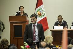 "Ministra inauguró ""V Congreso de la Coordinadora Nacional de Afectados por la Violencia Política"" • <a style=""font-size:0.8em;"" href=""http://www.flickr.com/photos/156664909@N08/35499852680/"" target=""_blank"">View on Flickr</a>"