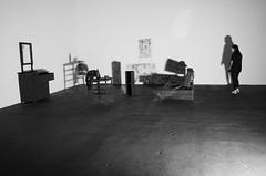 Room for rent (elisachris) Tags: blackandwhite schwarzweis raum room dark licht schatten light shadow ricohgr