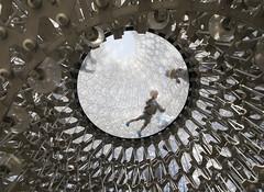 Kids in Space (Bill in DC) Tags: thehive uk london kew royalbotanicgardens 2017
