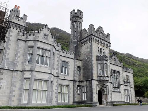 Abbaye de Kylemore, Connemara, Co. Galway