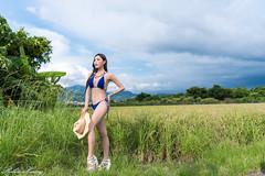 DSC_3518 (Robin Huang 35) Tags: 黃艾比 艾比 abbie 忠義稻田 忠義站 捷運忠義站 泳裝 比基尼 bikini 稻田比基尼 jkf sexy 人像 portrait lady girl nikon d810