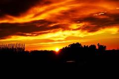 New Zealand Sunrise (Gadgetman@Nikon) Tags: elements