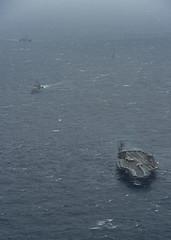 170717-N-XL056-0674 (U.S. Pacific Fleet) Tags: ussnimitz cvn68 aircraftcarrier usnavy deployment bayofbengal