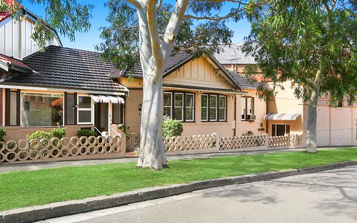 4 Govett St, Randwick NSW 2031