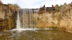 Wadi El Rayan Waterfalls (Rckr88) Tags: wadi el rayan waterfalls wadielrayanwaterfalls waterfall water river rivers wadielrayan faiyum egypt africa travel travelling nature outdoors pool pools