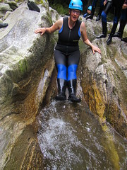 IMG_1744 (Mountain Sports Alpinschule) Tags: mountain sports familien canyoning
