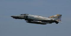 Spooky (crusader752) Tags: greekairforce hellenicairforce mcdonnelldouglas f4eaup phantomii 01508 no338mira raffairford riat 2017 rhino phantom f4 spook