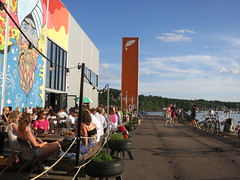 IMG_4569 (anne-line.aaslund) Tags: city oslo summer 2017 smart creativity nature seaside innovation sports culture sustainability green bicycles electriccars architecture festivals design art peace digital happiness
